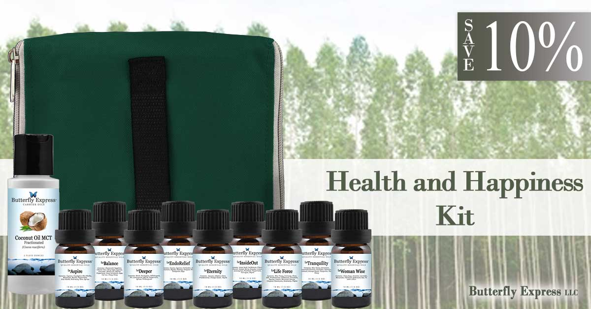 Health and Happiness Kit